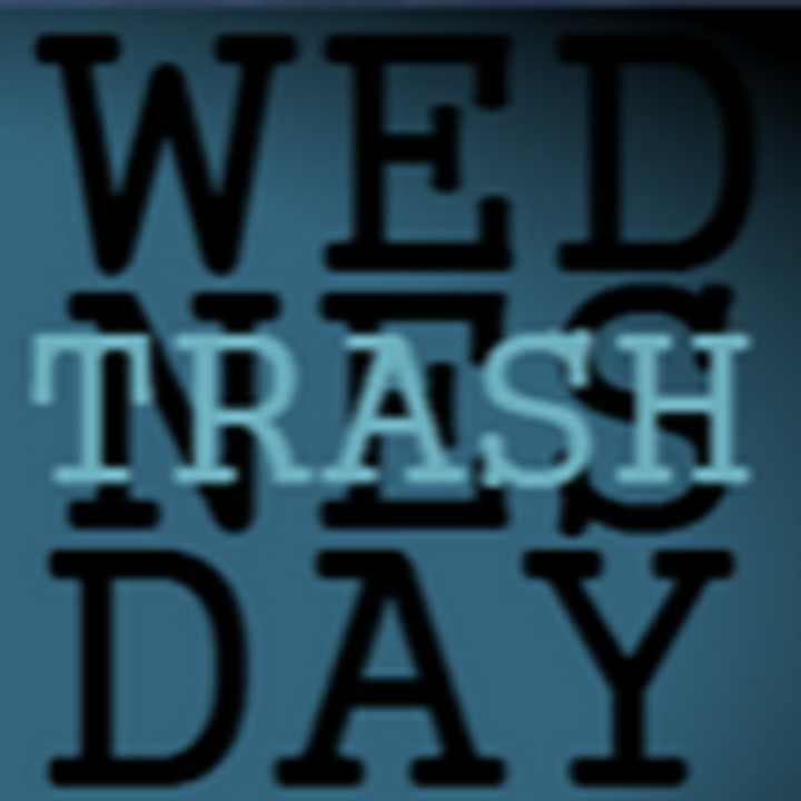 Trash Wednesday Tour Dates