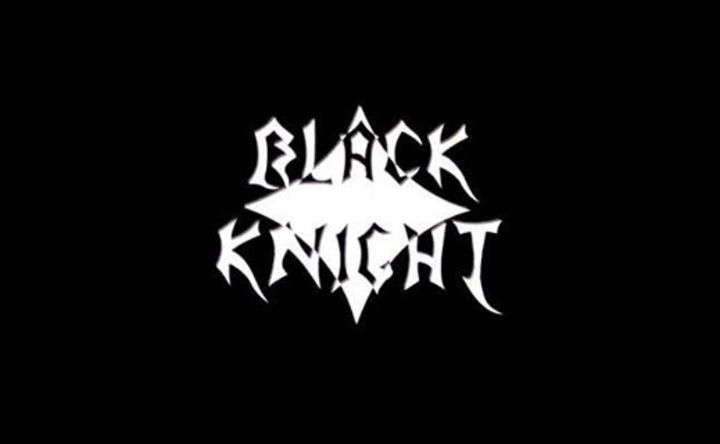 Black Knight Tour Dates