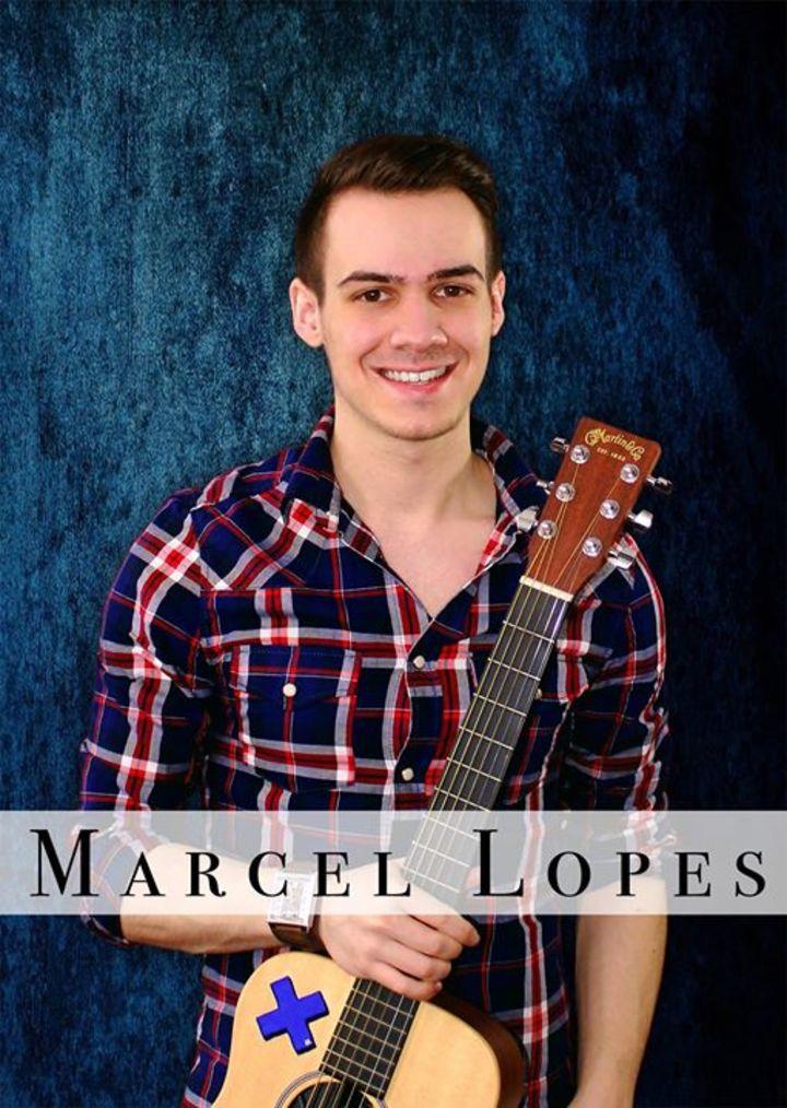 Marcel Lopes Music Tour Dates
