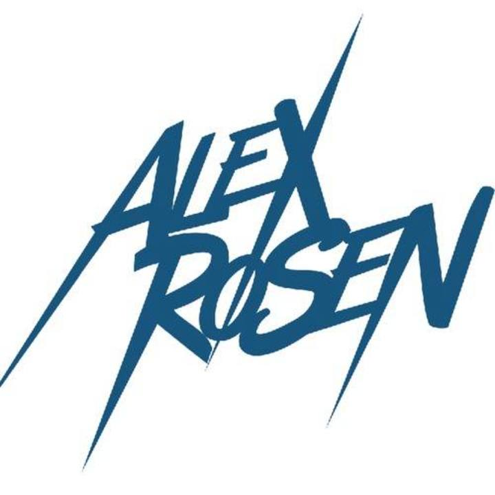 Alex  Rosen DJ Tour Dates