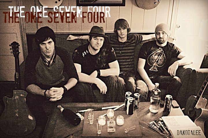 The One Seven Four Tour Dates