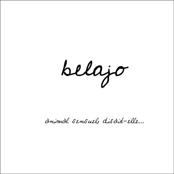 Belajo Tour Dates