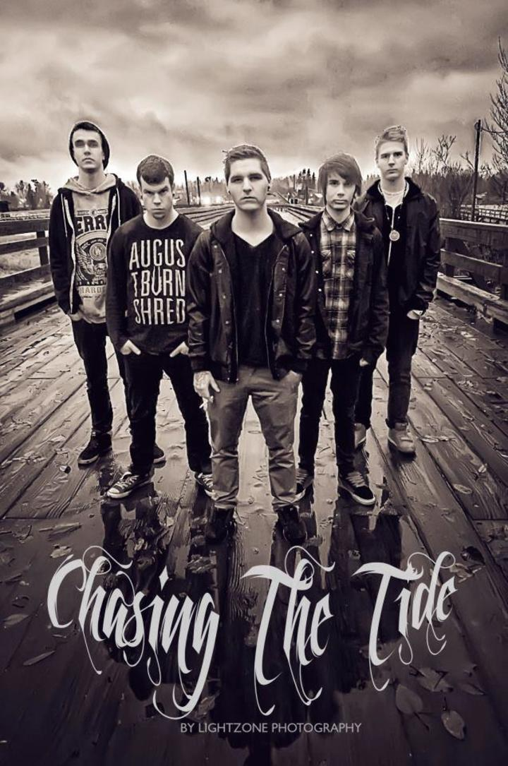 Chasing The Tide Tour Dates