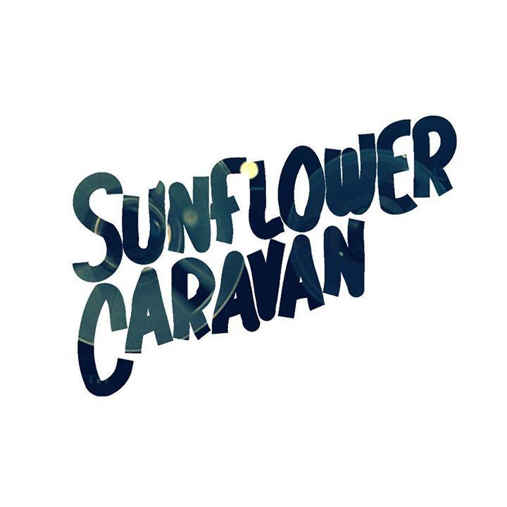 Sunflower Caravan Tour Dates