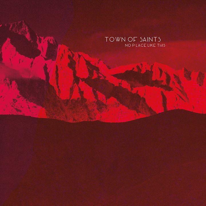 Town of Saints Tour Dates