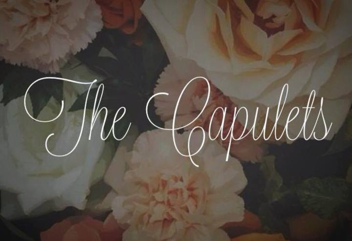 The Capulets Tour Dates
