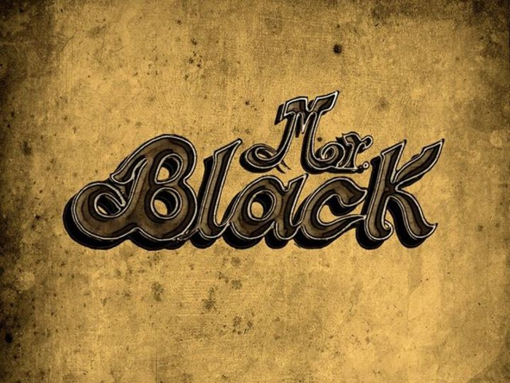 Mr. Black Tour Dates
