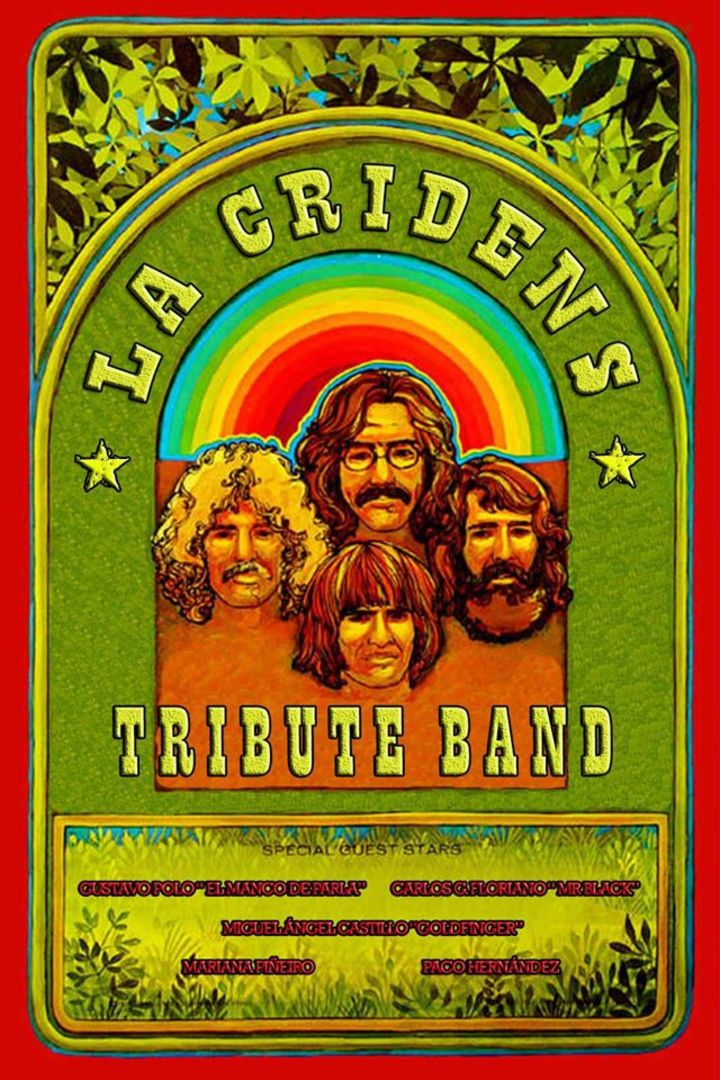 La Cridens (tributo a Creedence Clearwater Revival) Tour Dates