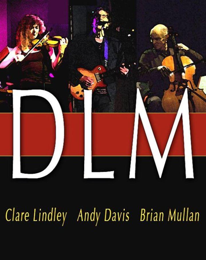 DLM Tour Dates