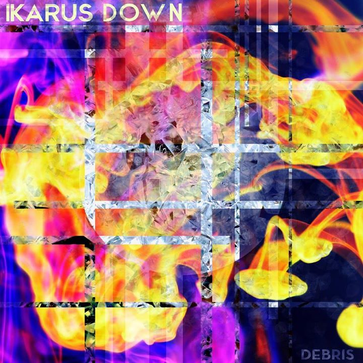 IKARUS DOWN Tour Dates