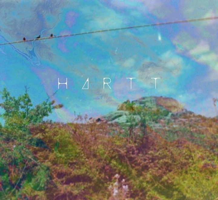 HARTT Tour Dates