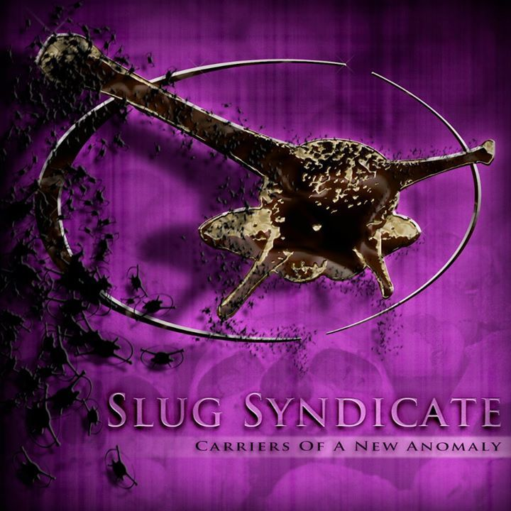 Slug Syndicate Tour Dates
