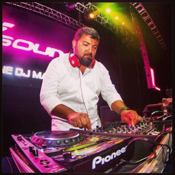 DJ Antony Well Tour Dates