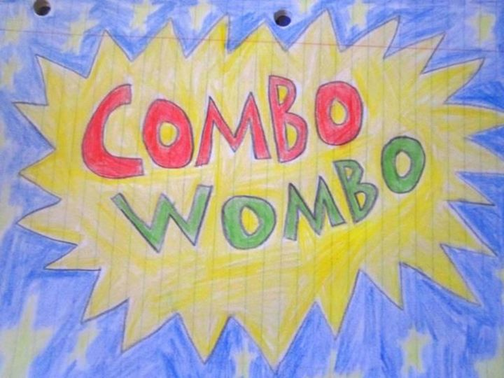 Combo wombo Tour Dates