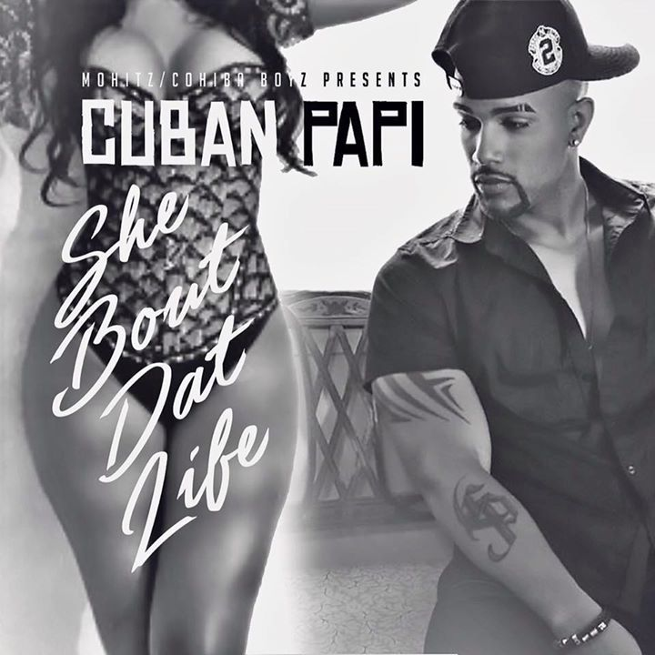 Cuban Papi(Fan Page) Tour Dates