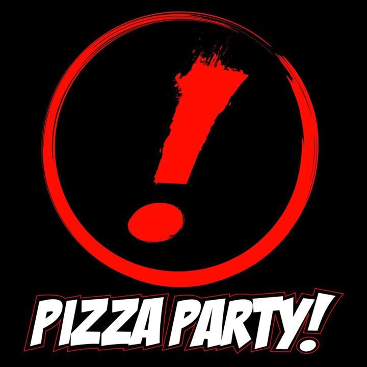 Pizza Party Tour Dates