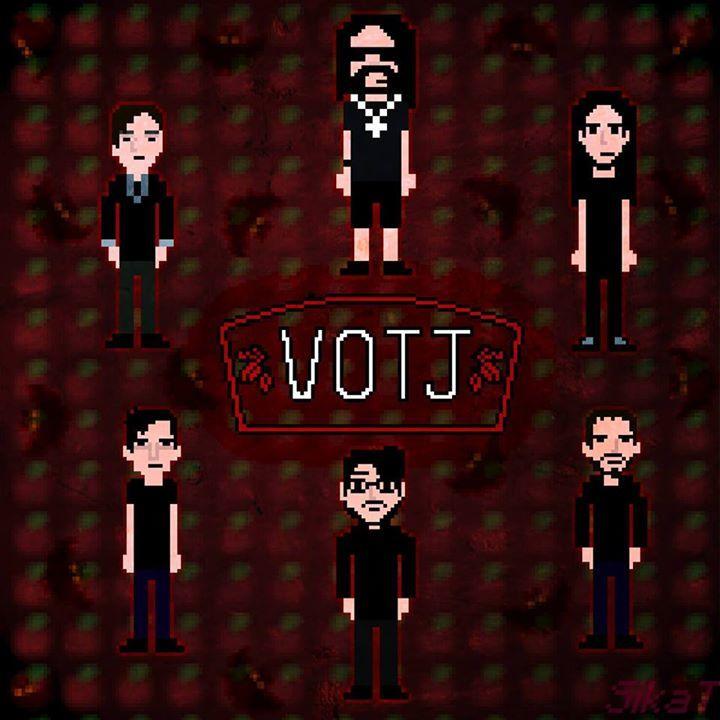 VAMPIRES ON TOMATO JUICE Tour Dates