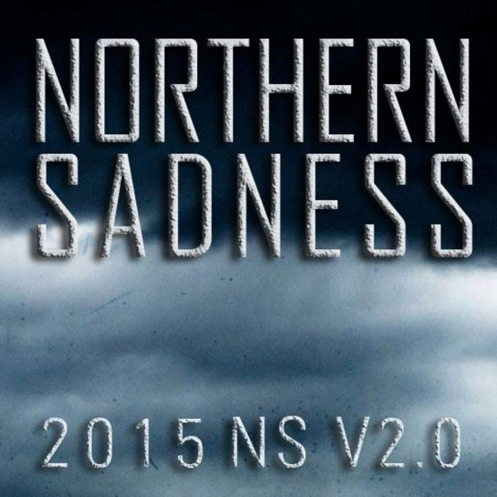 Northern Sadness Tour Dates