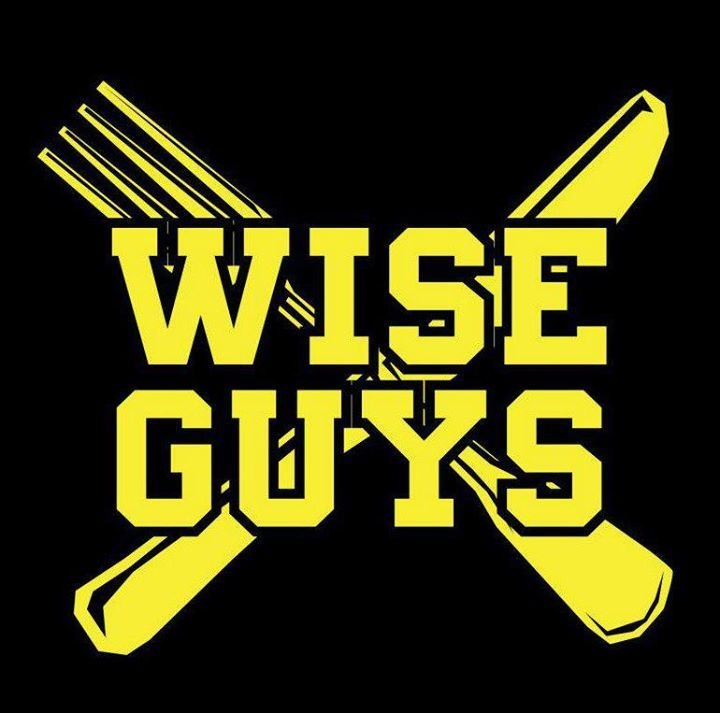 Wise Guys @ Grugahalle - Essen, Germany