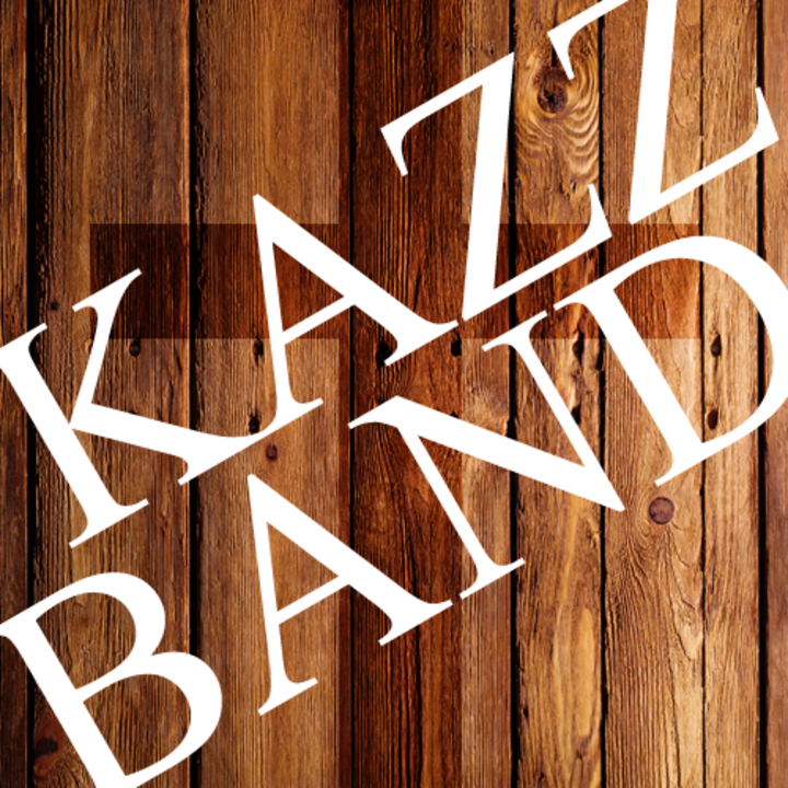 De Kazzband Tour Dates