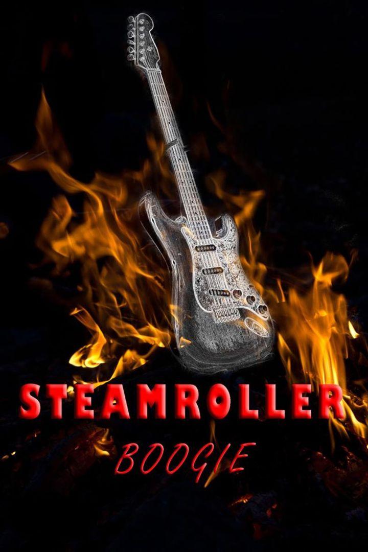 Steamroller Boogie Tour Dates