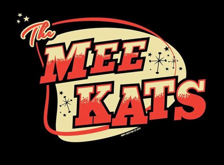 The Mee Kats Tour Dates