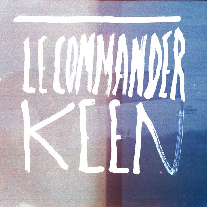 Le Commander Keen Tour Dates
