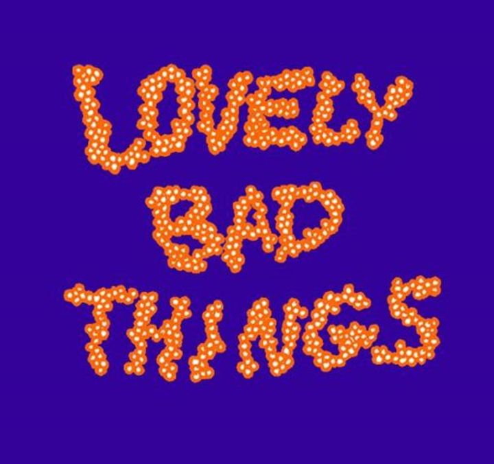 The Lovely Bad Things @ Tokyo Garden - Fresno, CA