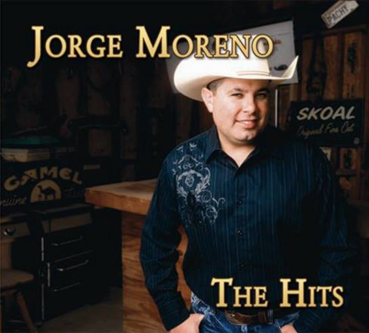 Jorge Moreno Tour Dates