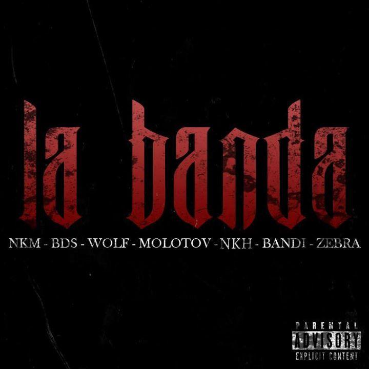 La Banda 16 (Page Officiel) Tour Dates