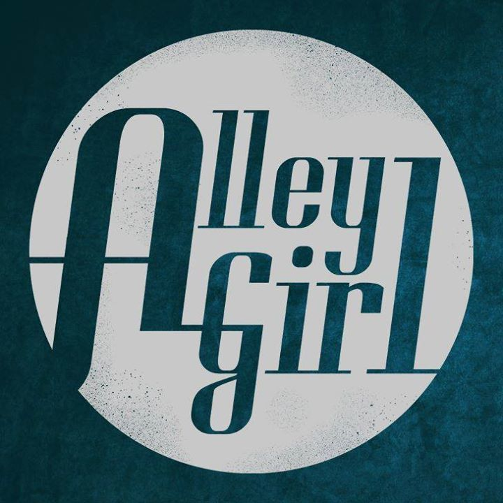Alley Girl Tour Dates
