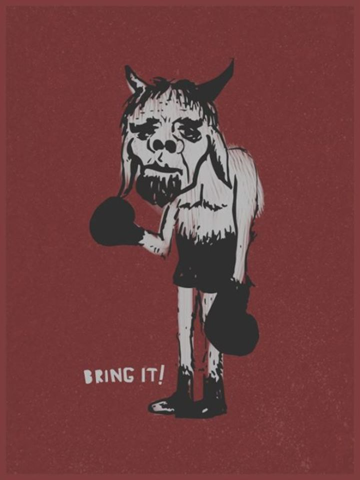 Grim Goat Tour Dates