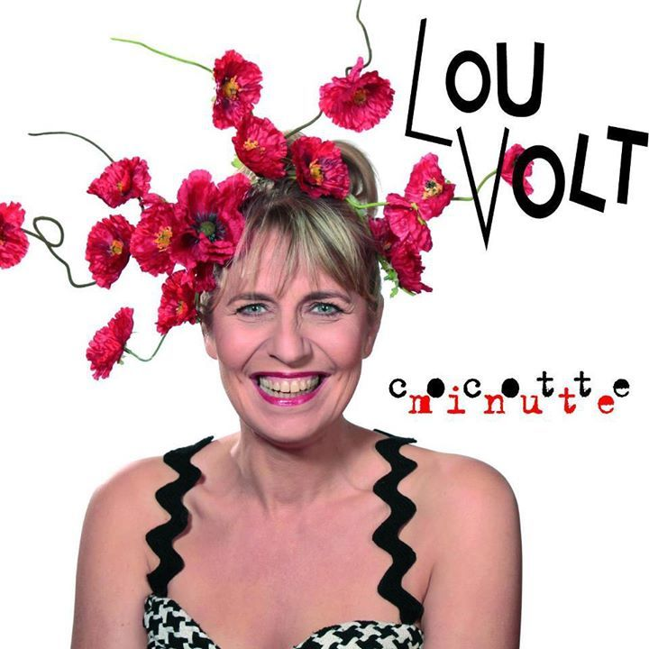 Lou Volt @ Le lezard - Cogolin, France