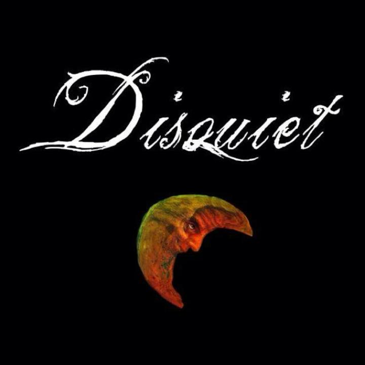 Disquiet Tour Dates