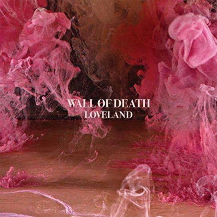Wall Of Death @ The Fillmore - San Francisco, CA