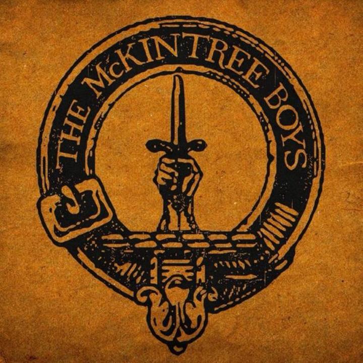 The McKintree Boys Tour Dates