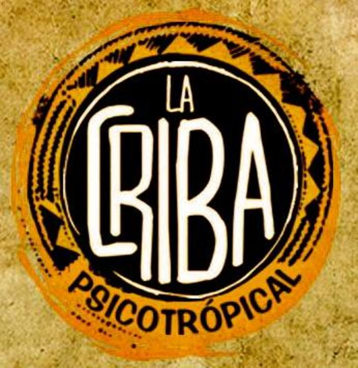 La Criba Psicotrópical Tour Dates