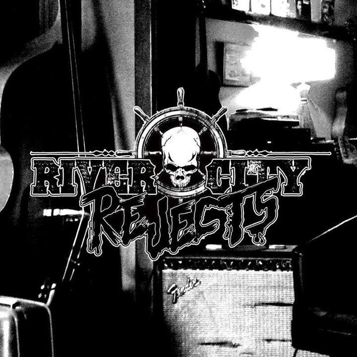 River City Rejects Tour Dates