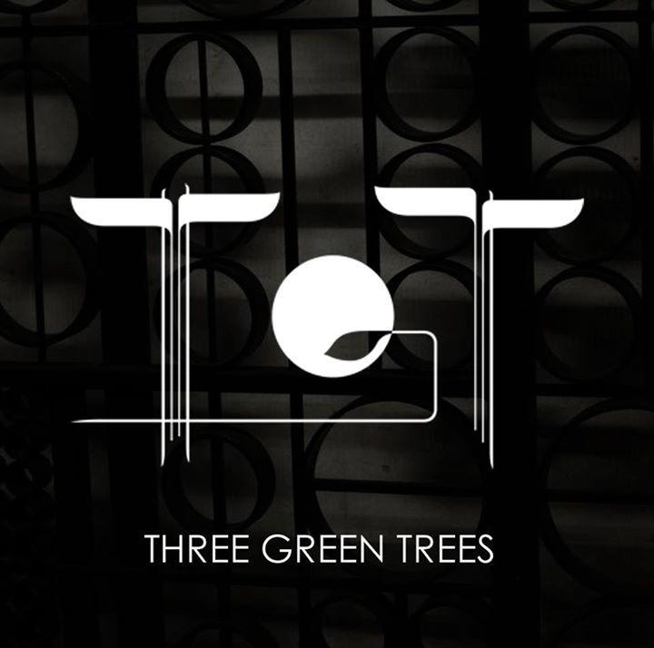 Three Green Trees Tour Dates