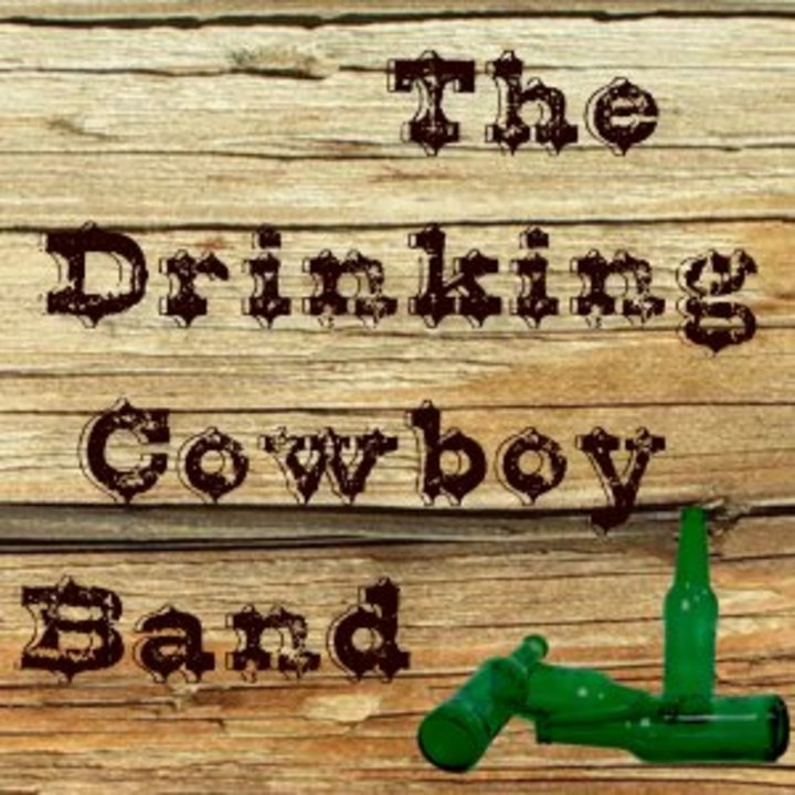 THE DRINKING COWBOY BAND Tour Dates