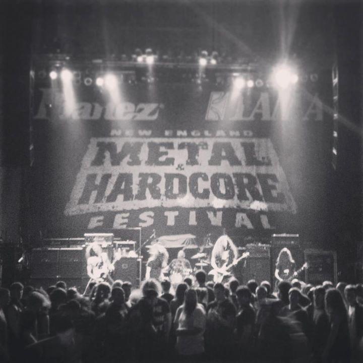 New England Metal Fest Tour Dates