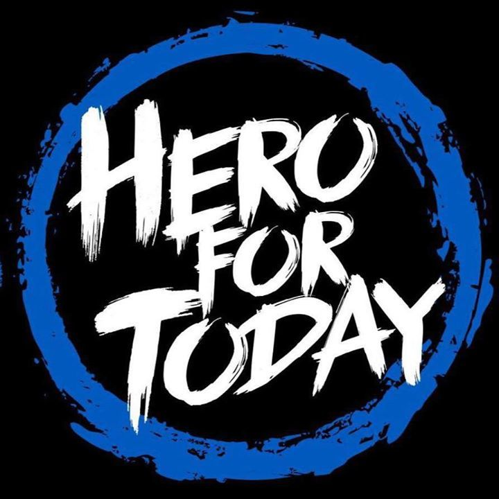 Hero For Today Tour Dates