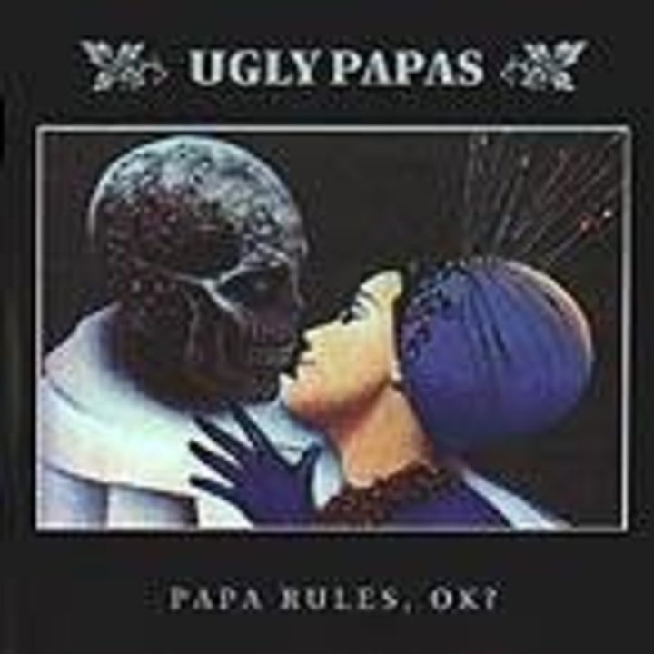 Ugly Papas Tour Dates