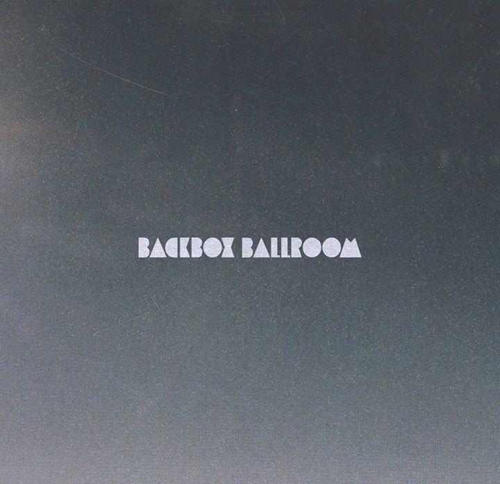 The BackBox Ballroom Tour Dates