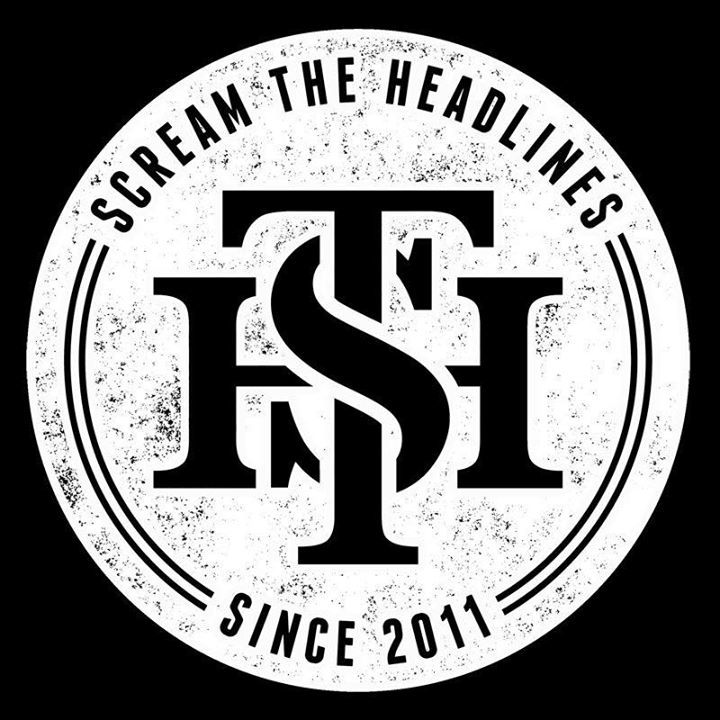 Scream The Headlines Tour Dates