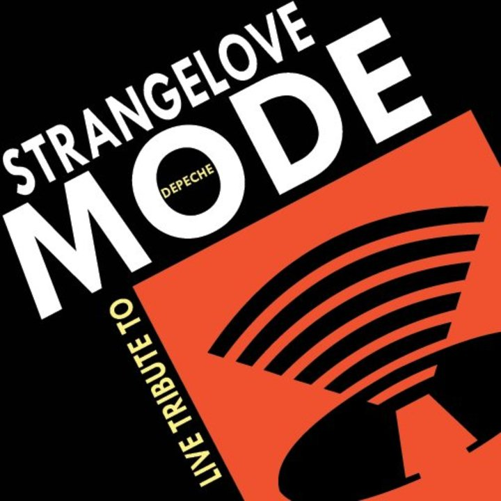 Strangelove @ The Ritz - San Jose, CA