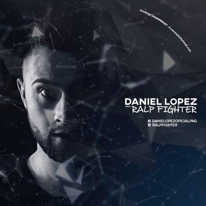 Daniel Lopez Tour Dates