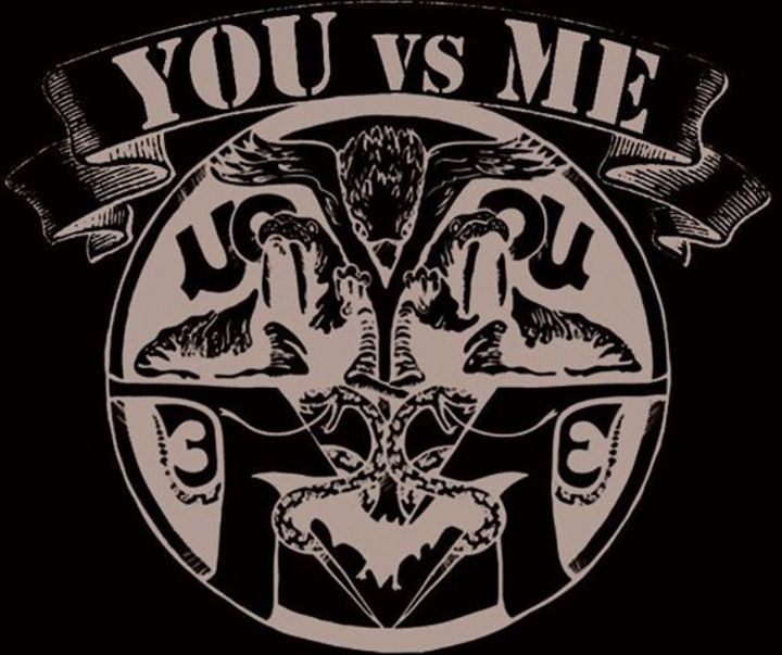 You vs Me Tour Dates
