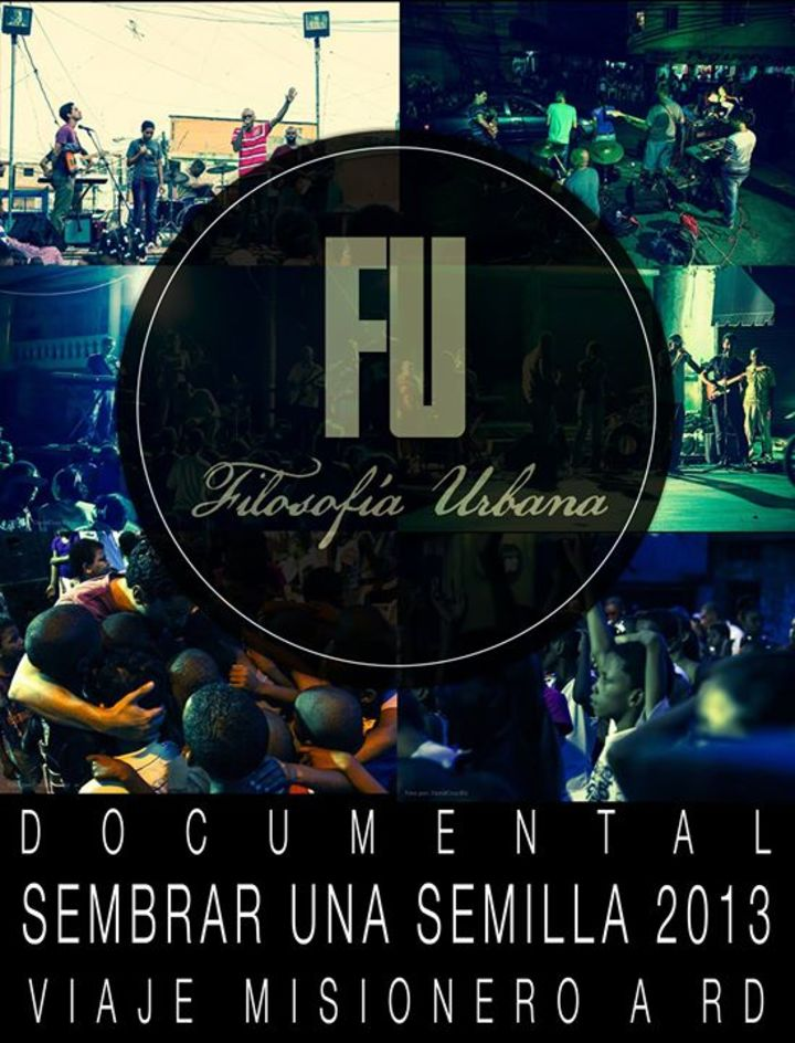 FILOSOFIA URBANA Tour Dates