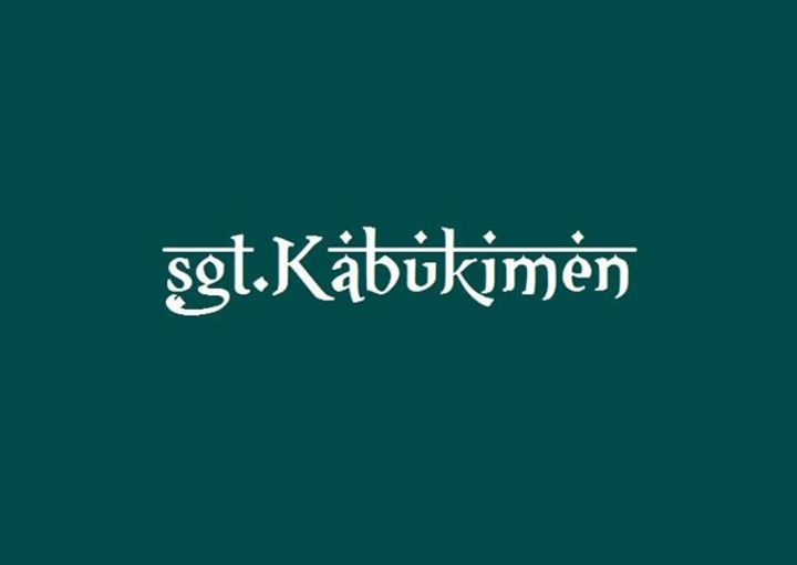 Sgt.Kabukimen Tour Dates